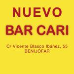 Bar Cari