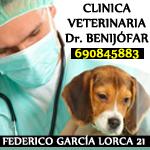 Clinica Veterinaria Dr. Benijófar