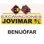 Excavaciones Jovimar