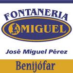 Fontanería Miguel