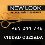 Peluqueria New Look