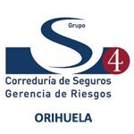 S4 Correduría de seguros