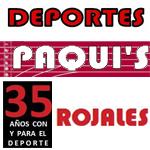 Deportes Paqui's