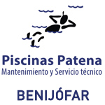 Piscinas Patena