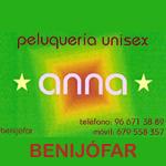 Peluquería Anna Benijófar