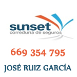 Sunset, correduria de seguros