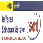 Talleres Salvador Esteve Set