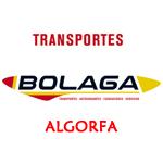 Transportes Bolaga
